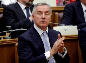 Đukanović dolazi uprkos Dodiku