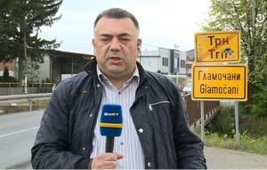 BHRT sa lica mjesta o ubistvu Slaviše Krunića