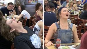 Restoran obilježava slavni orgazam Meg Ryan