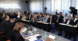 Smijenjena Vlada TK, novi premijer će biti iz SDA: Žarko Vujović novi predsjednik Skupštine TK