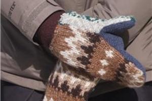 Berniejeve rukavice proslavile učiteljicu iz Vermonta