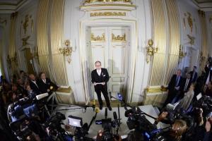 Član Švedske akademije bojkotuje dodjelu Nobelove nagrade zbog Handkea