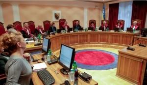 Nove apelacije pred Ustavnim sudom BiH