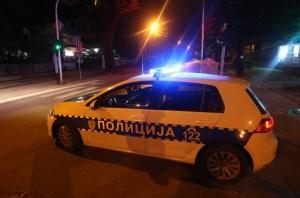 Potraga: Pregazio pješaka i pobjegao - Policija traga za vozačem
