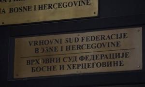 Burno na sjednici Vrhovnog suda FBiH o slučaju Dženan Memić