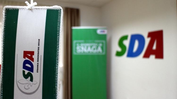 Ogrešević: Nema poziva od SDA, sa SBB-om i PDA ćemo se dogovoriti o načinu razgovora