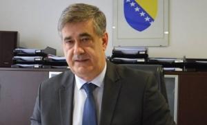 Fazlić: Vučjak neće biti migrantski centar
