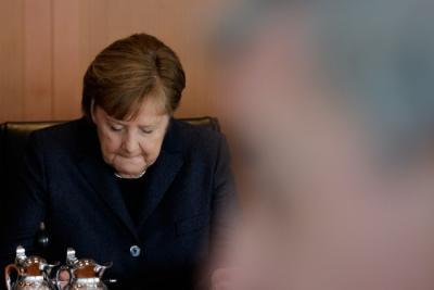 Tvrdi lockdown u Njemačkoj -  U cijeloj zemlji drakonske mjere, gore nego u proljeće