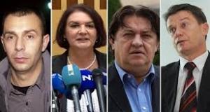 Tadić novinarima: Dokaze donesite prvo u Tužilaštvo