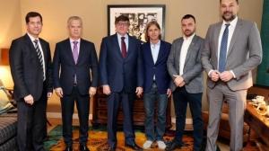 SAD ustrajava na brisanju etničkih prefiksa članova Predsjedništva BiH