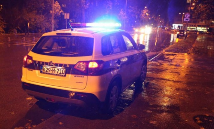 SA: Jaka eksplozija uznemirla građane