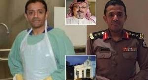 Snimci rezanja Khashoggijevog tijela: 'Stiglo je žrtveno janje'