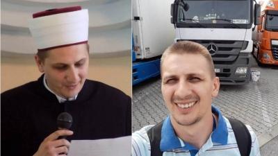 Iseljavaju efendije: U BiH bio efendija, sad vozi kamion u Njemačkoj - Sretan sam i uživam