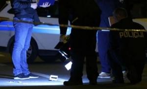 U Splitu nožem na 4 osobe, policija ga savladala suzavcem