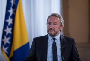 Izetbegović: Zadovoljiti srpsku stranu oko NATO