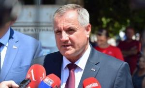 """Višković: BiH prijeti energetski kolaps zbog """"Elektroprenosa BiH"""""""