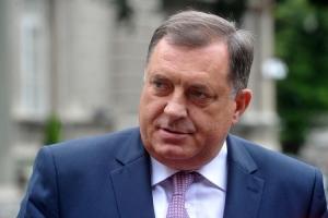 Dodik nije optimista, deblokada Parlamenta zbog Šarovića i Borenovića