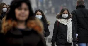 KS: 33.000 oboljelih od respiratornih infekcija