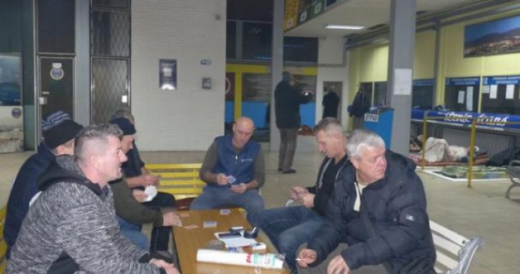 Širi se štrajk glađu u Zenicatransu: Priključilo se još šest radnika Zenicatransa