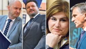 USKOK provjerava bivše ministre u Vladi Hrvatske