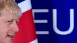 EU razmatra Johnsonov zahtjev o produženju roka za Brexit