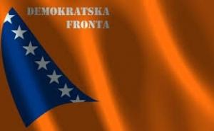DF o napadima Dačića i Vulina - Pokazatelj ispravnosti odluke da se politička borba vodi kroz institucije, a ne iz hladovine opozicije