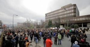 I danas protesti pred Vladom FBiH