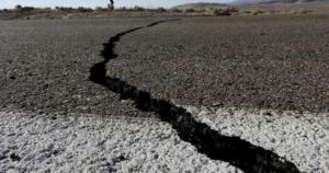 Jak potres pogodio BiH, epicentar 7 km sjeverno od Turbeta