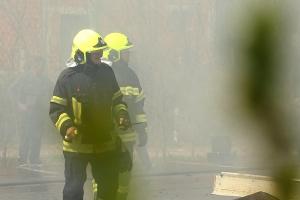 Skeletni ostaci: U Tesliću izgorjela kuća