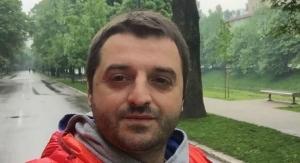 Dario Delibašić pušten iz pritvora