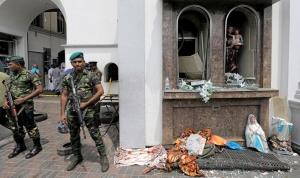 Ubijeno troje djece najbogatijeg Danca u napadima na Šri Lanki