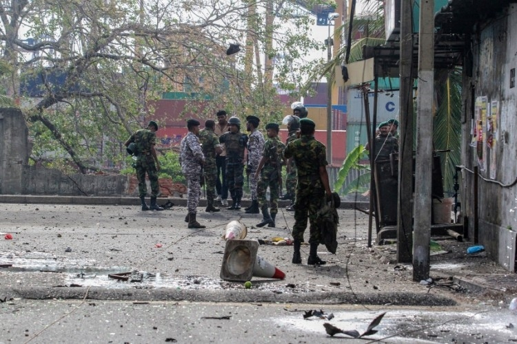 Šri Lanka: Bilans smrtno stradalih u terorističkim napadima povećan na 310