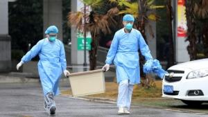 Korona virus sije smrt i hara Kinom: 9 umrlih, 440 zaraženih