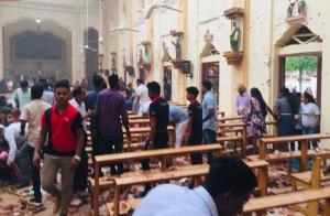 Dvije nove eksplozije na Šri Lanki, više poginulih