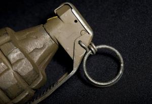 Dijete donijelo granatu u školu u Švedskoj