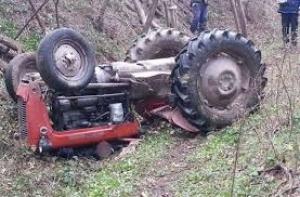 Mostarac poginuo u prevrtanju traktora