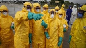 I caru otkazali proslavu: Kina i Japan zbog koronavirusa otkazuju važne događaje