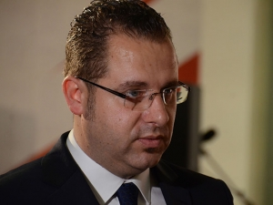 Plan SDS i SDA: Šarović za predsjedavajućeg VM