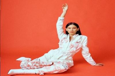 Ko je Milena Smit, glumica koja je očarala Veneciju