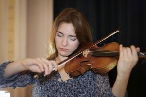 Banjalučka violinistkinja nastupa sa najpoznatijim filharmonijama