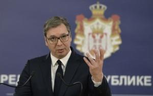 Vučić: Dođe mi da plačem, žarišta tamo gde se vratilo 400.000 građana