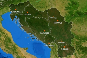 """""""Carinska unija bi povezala Zapadni Balkan"""""""