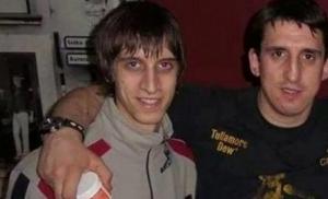 Sin Kristijana Golubovića pretukao mladića motkom, robijaće sa ocem?