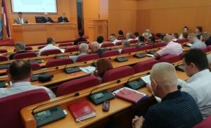Usvojen Nacrt rebalansa budžeta od 32,3 miliona maraka