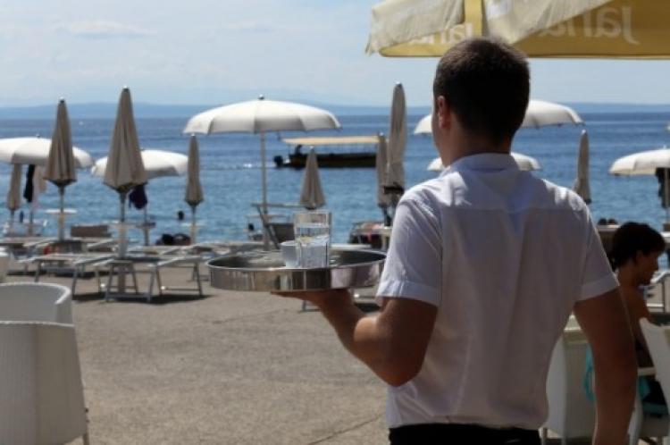 Evo svih cijena iz Dalmacije: Tržnica, restorani, kafići ...